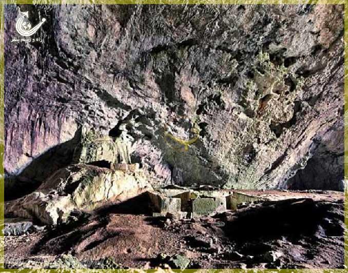 غار-کوکاین-آنتالیا-ترکیه