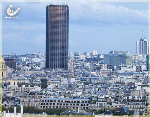 محله-مونپارناس-پاریس
