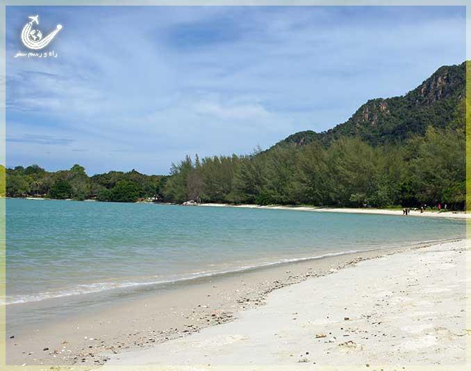 ساحل-پانتای-کوک-لنکاوی-مالزی